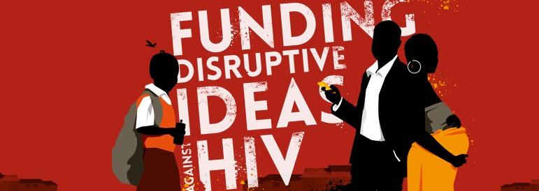 Mthuli Ncube Joins RethinkHIV